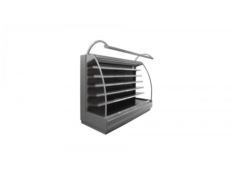 Vega  | Dikey Tip Soğutucular